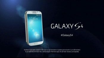 Samsung Galaxy S4 TV Spot, 'Friday Night' - Thumbnail 10