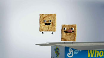 Cinnamon Toast Crunch TV Spot, 'Triple Dive' - Thumbnail 3