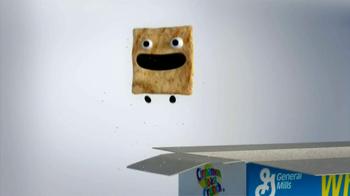 Cinnamon Toast Crunch TV Spot, 'Triple Dive' - Thumbnail 5