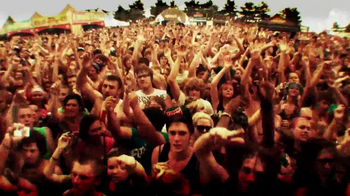 Vans Warped Tour '13 TV Spot - Thumbnail 2