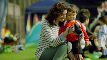 Canon EOS Rebel SL1 TV Spot - Thumbnail 9