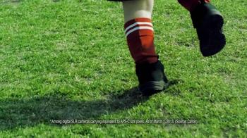 Canon EOS Rebel SL1 TV Spot - Thumbnail 6