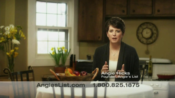Angie's List TV Spot, 'Catherine and Eric Sjoberg' - Thumbnail 8