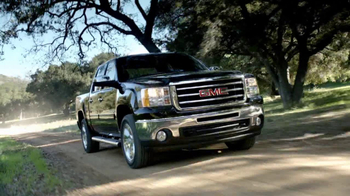 GMC Sierra Summer Closeout TV Spot - Thumbnail 6