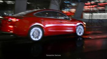 2014 Mazda6 TV Spot, 'The Mazda Way' Song by The Who - Thumbnail 6