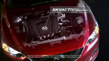 2014 Mazda6 TV Spot, 'The Mazda Way' Song by The Who - Thumbnail 7