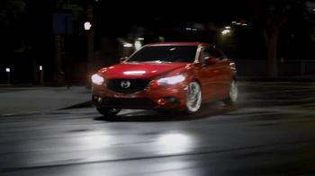 2014 Mazda6 TV Spot, 'The Mazda Way' Song by The Who - Thumbnail 8