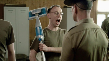 Swiffer Bissell SteamBoost TV Spot - Thumbnail 10