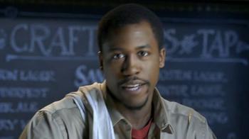 Samuel Adams Boston Lager TV Spot, 'Independence' - Thumbnail 4