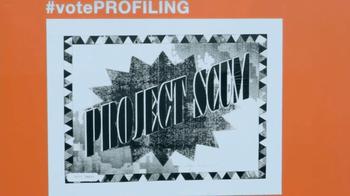 Truth TV Spot, 'Profiling' - Thumbnail 10
