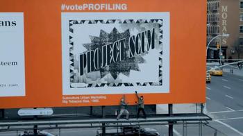 Truth TV Spot, 'Profiling' - Thumbnail 2