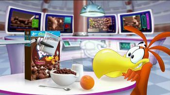 Cocoa Puffs TV Spot, 'Experiment' - Thumbnail 4