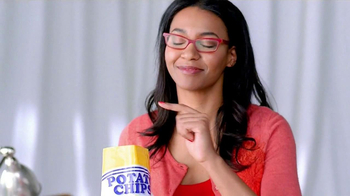 Special K Cracker Chips TV Spot, 'Daily Meeting' - Thumbnail 3