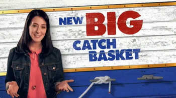 Long John Silver's Big Catch Basket TV Spot - Thumbnail 2