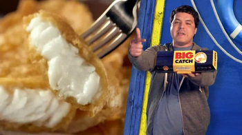 Long John Silver's Big Catch Basket TV Spot - Thumbnail 4