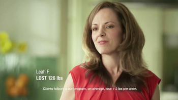 Jenny Craig TV Spot, 'Weight Loss Guru' - Thumbnail 4