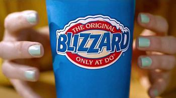Dairy Queen S'mores Blizzard TV Spot, 'Fans' - Thumbnail 1
