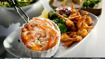 Red Lobster Seaside Mix & Match TV Spot, 'Stewart' - Thumbnail 10