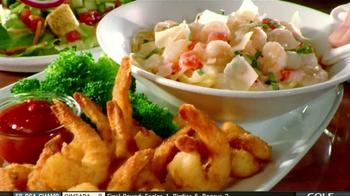 Red Lobster Seaside Mix & Match TV Spot, 'Stewart' - Thumbnail 5