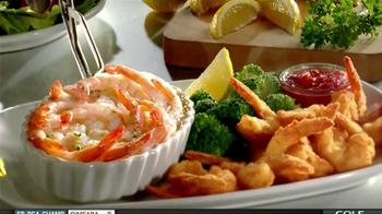 Red Lobster Seaside Mix & Match TV Spot, 'Stewart' - Thumbnail 9