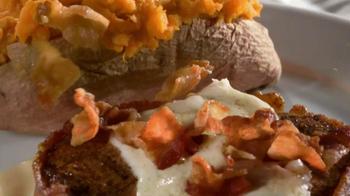 Longhorn Steakhouse Steaks that Sizzle TV Spot - Thumbnail 4