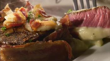 Longhorn Steakhouse Steaks that Sizzle TV Spot - Thumbnail 7