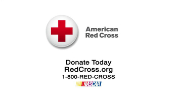 American Red Cross TV Spot, 'Oklahoma Tornado' Ft. Dale Earnhardt Jr. - Thumbnail 9