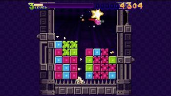 Super Puzzle Platformer Deluxe TV Spot, 'Defy Death' - Thumbnail 4