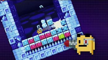 Super Puzzle Platformer Deluxe TV Spot, 'Defy Death' - Thumbnail 5