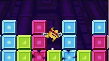 Super Puzzle Platformer Deluxe TV Spot, 'Defy Death'