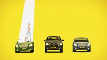 Hertz TV Spot, 'Zap Technology: Arrival' Feat. Owen Wilson