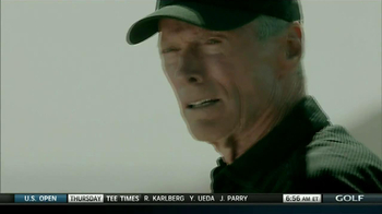 USGA TV Spot, Featuring Clint Eastwood