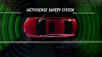 Mazda6 TV Spot, 'Hertz Radar' Song by The Who