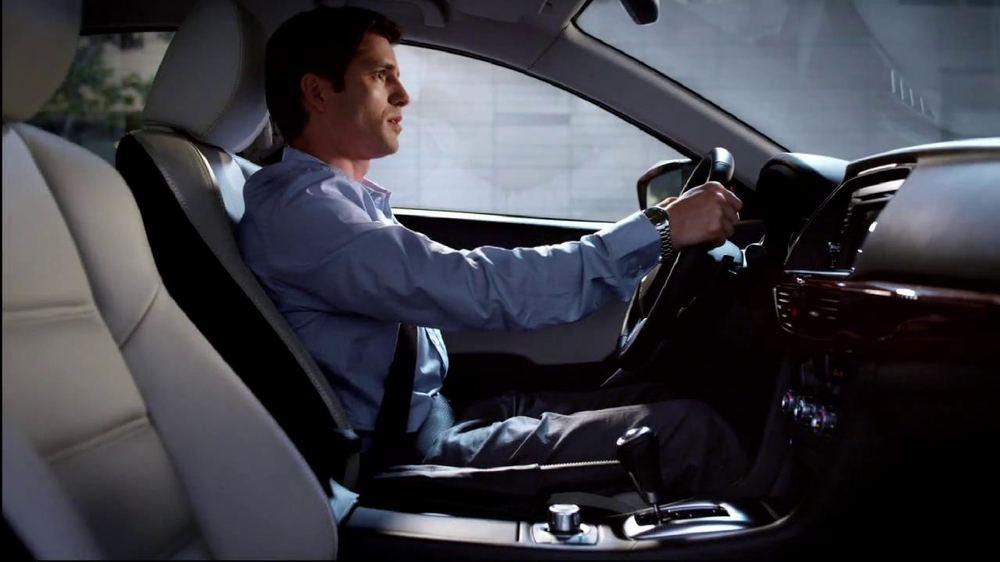 Mazda6 TV Commercial, 'Hertz Radar' Song By The Who