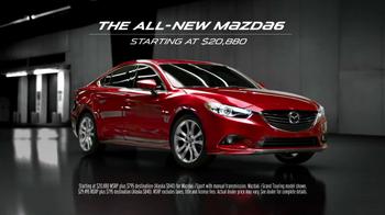 Mazda6 TV Spot, 'Hertz Radar' Song by The Who - Thumbnail 9