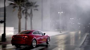 Mazda6 TV Spot, 'Hertz Radar' Song by The Who - Thumbnail 8