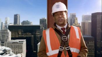 U.S. Bank TV Spot, 'Construction Site' - Thumbnail 2