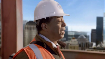 U.S. Bank TV Spot, 'Construction Site' - Thumbnail 3