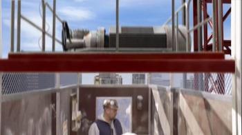 U.S. Bank TV Spot, 'Construction Site' - Thumbnail 9