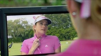 USGA TV Spot, 'While We're Young' Featuring Butch Harmon and Paula Creamer - Thumbnail 3