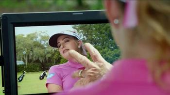 USGA TV Spot, 'While We're Young' Featuring Butch Harmon and Paula Creamer - Thumbnail 4