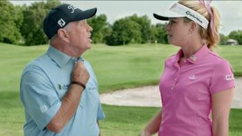 USGA TV Spot, 'While We're Young' Featuring Butch Harmon and Paula Creamer - Thumbnail 5