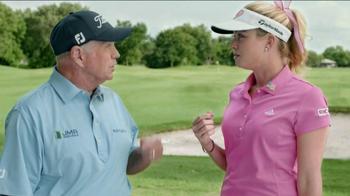 USGA TV Spot, 'While We're Young' Featuring Butch Harmon and Paula Creamer - Thumbnail 6