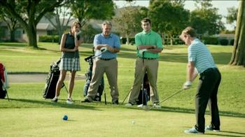 USGA TV Spot, 'While We're Young' Featuring Butch Harmon and Paula Creamer - Thumbnail 7