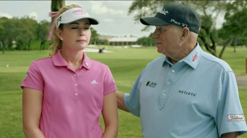 USGA TV Spot, 'While We're Young' Featuring Butch Harmon and Paula Creamer - Thumbnail 8