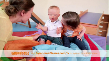 Gymboree Play & Music TV Spot, 'Class with Oodles of Bubbles' - Thumbnail 4