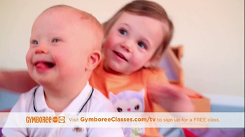 Gymboree Play & Music TV Spot, 'Class with Oodles of Bubbles' - Thumbnail 5