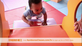Gymboree Play & Music TV Spot, 'Class with Oodles of Bubbles' - Thumbnail 6
