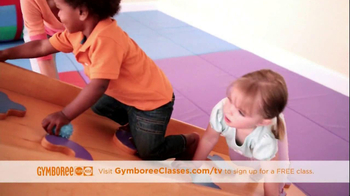 Gymboree Play & Music TV Spot, 'Class with Oodles of Bubbles' - Thumbnail 7