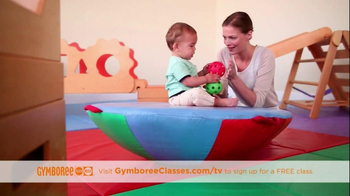 Gymboree Play & Music TV Spot, 'Class with Oodles of Bubbles' - Thumbnail 8